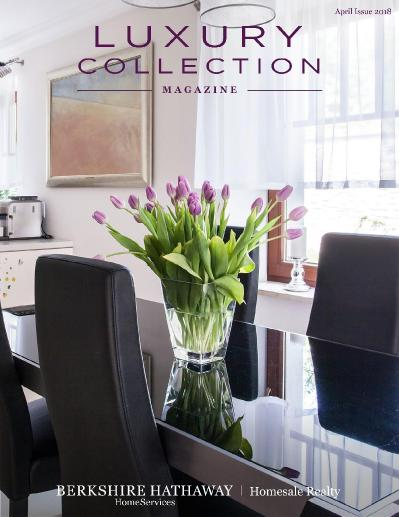 Luxury Collection - April (2018)