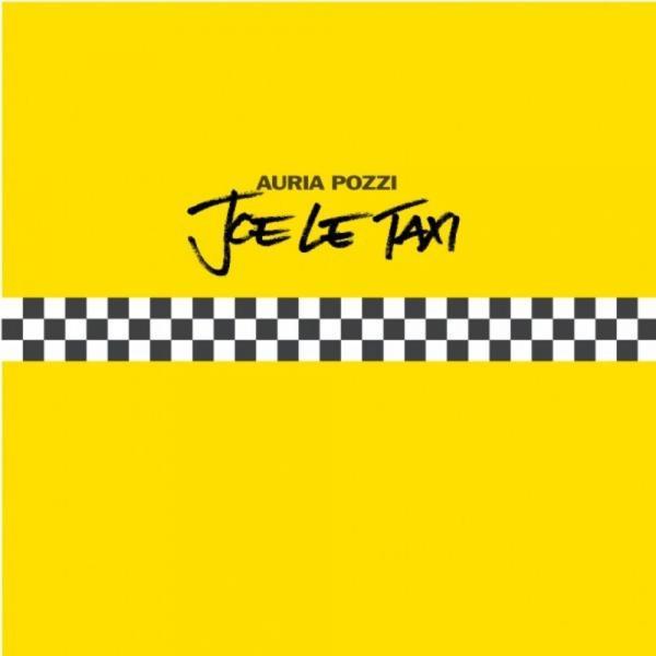 Auria Pozzi   Joe Le Taxi Kontor282  (2002) Justify Int