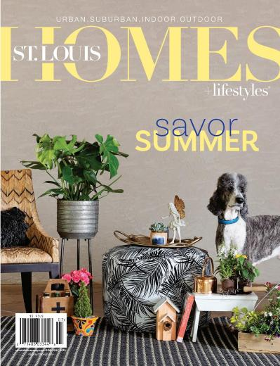 St Louis Homes & Lifestyles  June-July (2019)