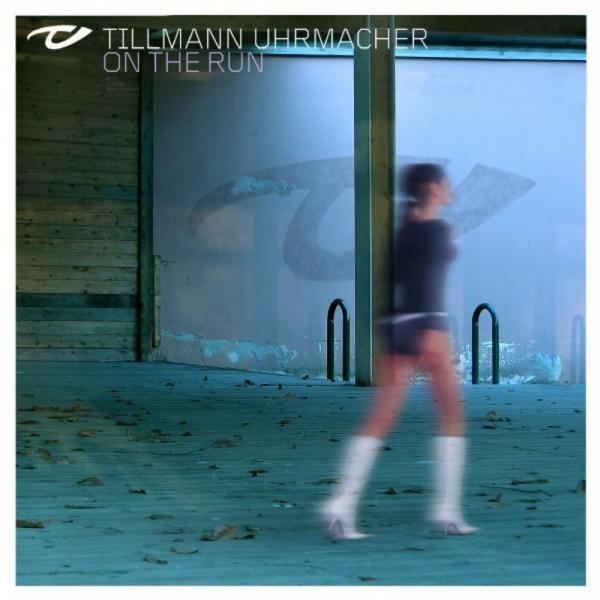 Tillmann Uhrmacher   On The Run Kontor223  (2002) Justify Int