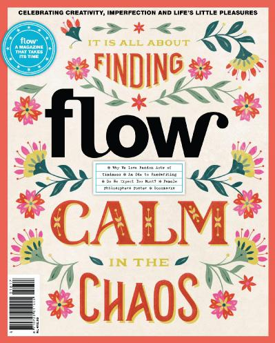 Flow International Issue 18 (2017)