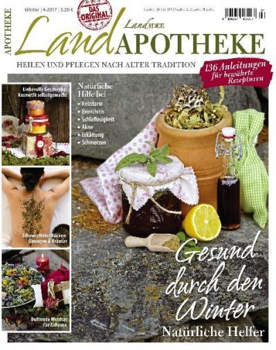 LandApotheke November (2017)