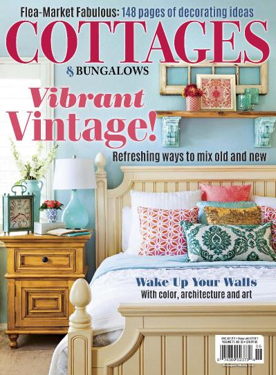 Cottages and Bungalows  June-July (2017)