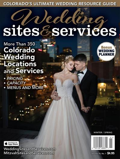 Wedding Sites & Services - Winter 2018-Spring (2019)