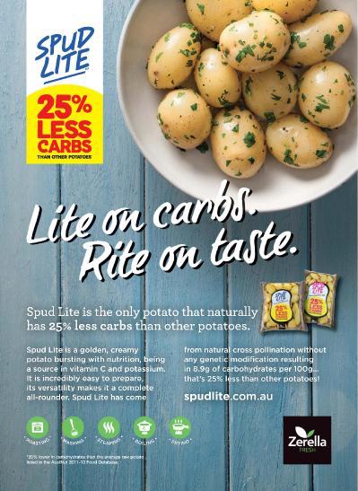 Diabetic Living Australia - July-August (2019)