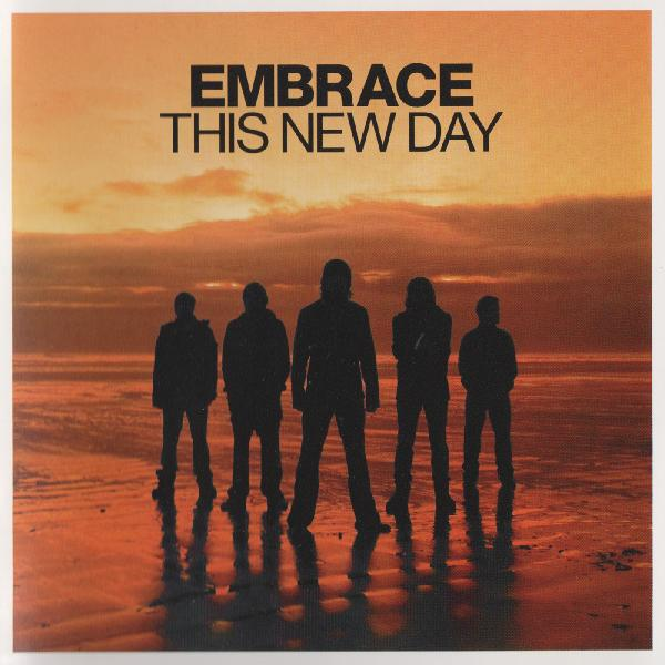 Embrace   This New Day ((2006)) Flac