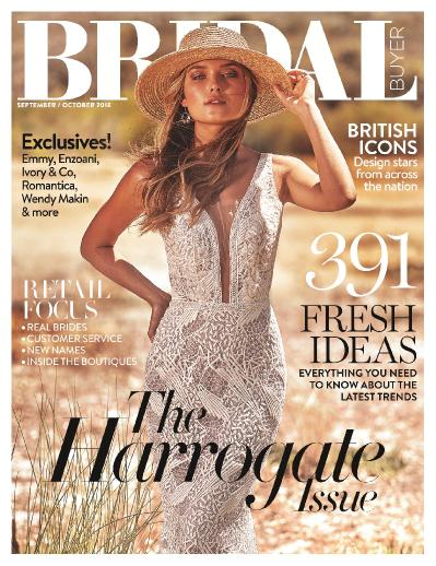 Bridal Buyer  August-September (2018)