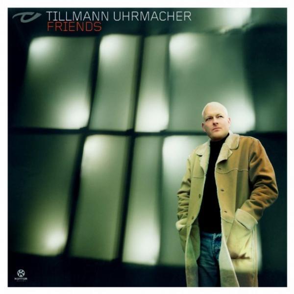 Tillmann Uhrmacher   Friends Kontor283  (2002) Justify Int