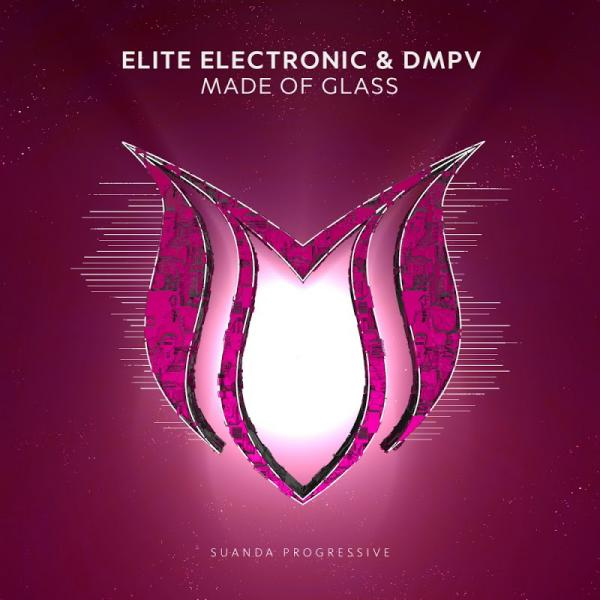 Elite Electronic And Dmpv Made Of Glass Prog043a  (2019) Entangle