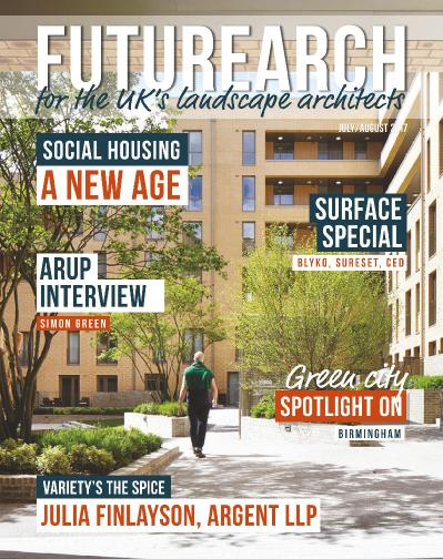 Futurearch  July-August (2017)