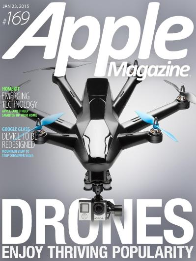 Apple Magazine N° 169
