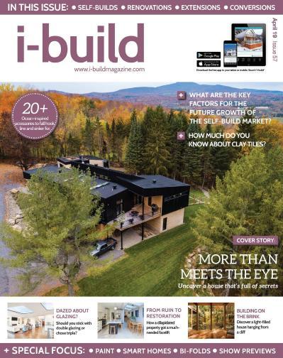 i-build  April (2019)
