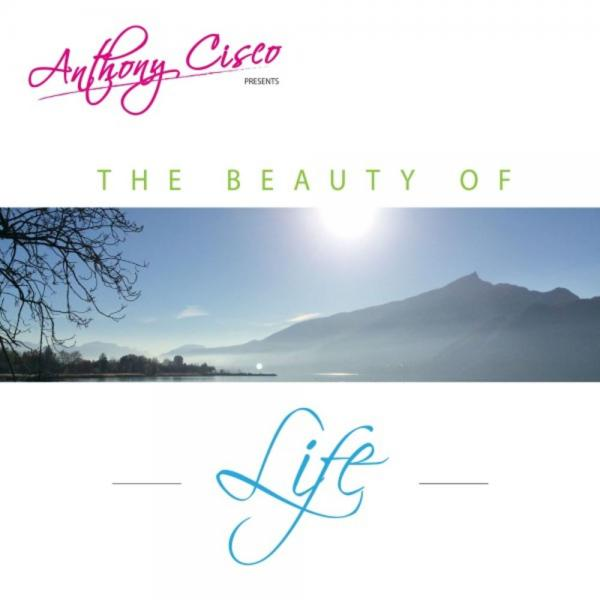 Anthony Cisco   The Beauty Of Life  (2019) Justify