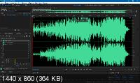 Adobe Audition CC 2019 12.1.1.42 Portable by punsh