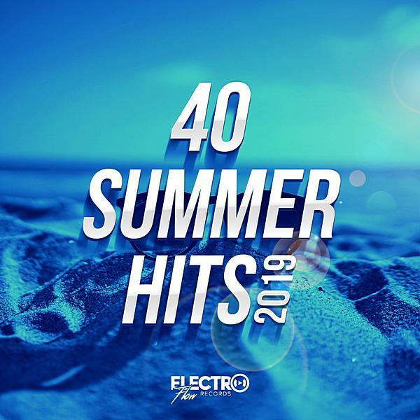 40 Summer Hits (2019)