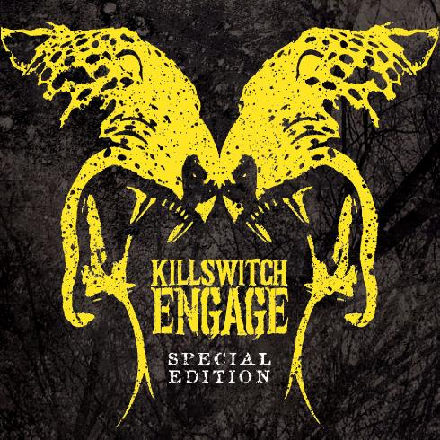 Killswitch Engage - Kilswitch Engage [Special Edition] (2009)