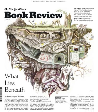 The New York Times Book Review - 16 06 (2019)