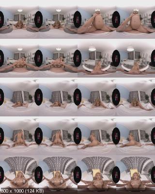 VirtualRealPorn: Veronica Leal (Burning calories / 19.11.2018) [Oculus Rift, Vive, GO, Samsung Gear VR   SideBySide] [1920p]