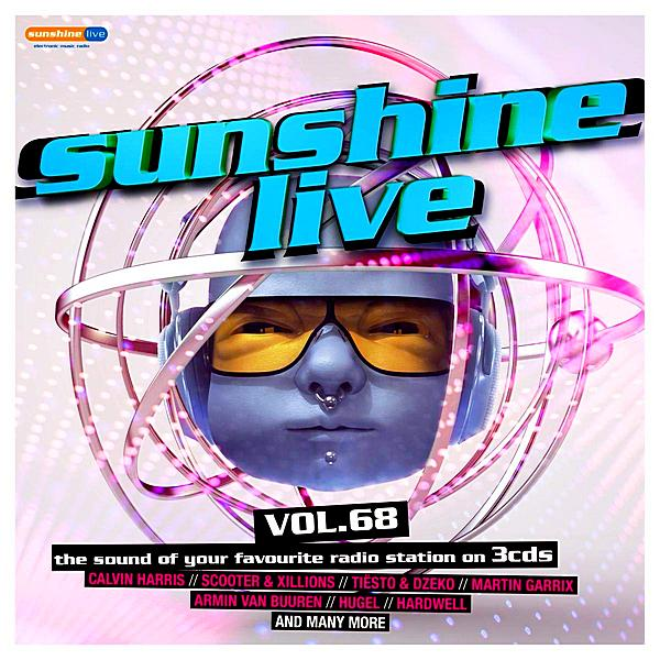 Sunshine Live Vol 68 ((2019))