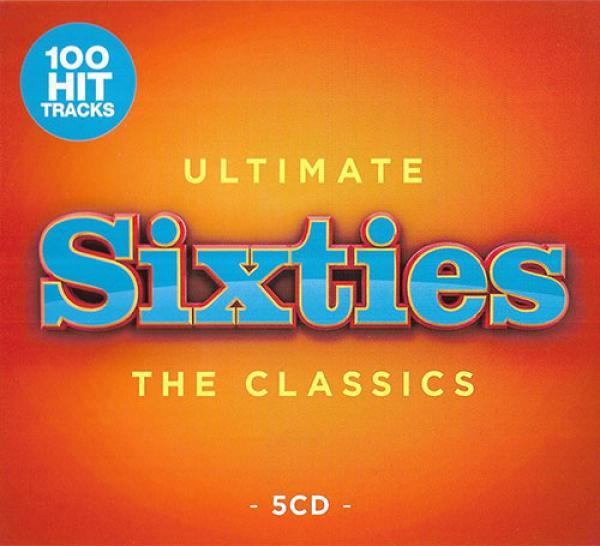Ultimate Sixties   The Classics   Cd4