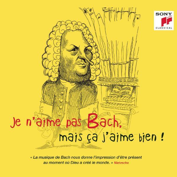 Va   Je N'aime Pas Bach, Mais Ça J'aime Bien ! ((2019))