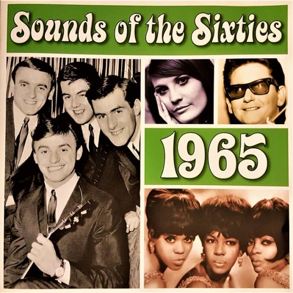 Va  (2002)  Sounds Of The Sixties (1965) {tl Scc04} [flac]