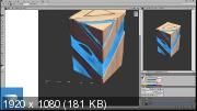 Pixel - Рисование в Adobe Photoshop (2019) PCRec