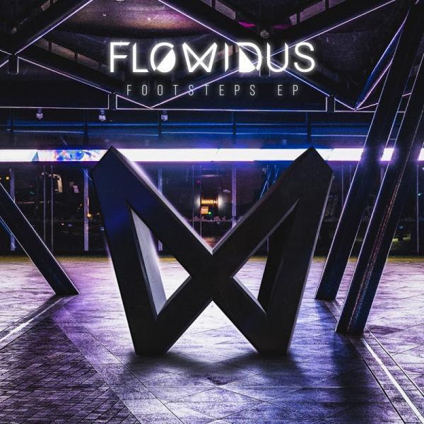 Flowidus Footsteps Ela026 Ep  (2019) Enslave