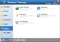 Windows 7 Manager 5.2.0 Final RePack & Portable by elchupakabra