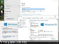 Windows 10 Enterprise LTSC x86/x64 v.1809.17763.592 + WPI by AG 06.2019 (RUS/ENG)