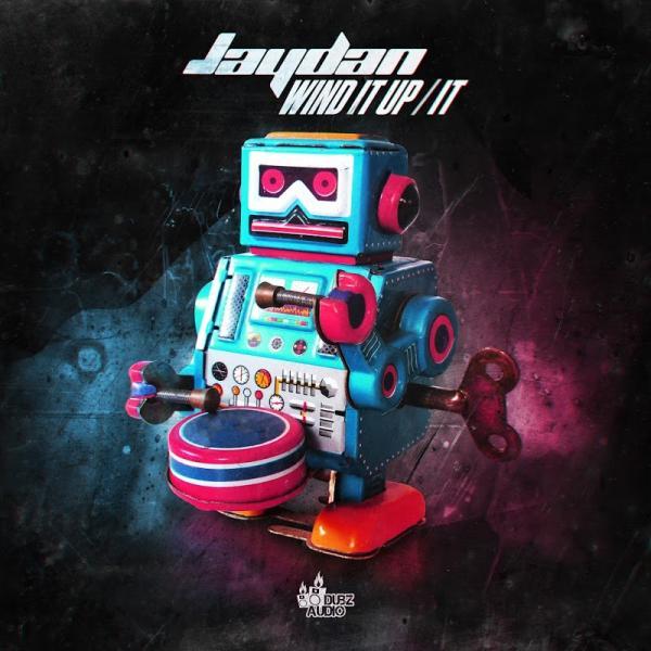 Jaydan Wind It Up  It Dubz043  (2019) Enslave