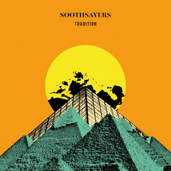 Soothsayers Tradition Wahcd034  (2018) Soundz