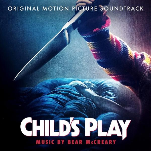 Bear Mccreary Childs Play Ost  (2019) Enrich