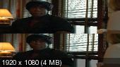 Без черных полос (на весь экран) Капитан Марвел 3D / Captain Marvel 3D ( by Amstaff) Вертикальная анаморфная стереопара