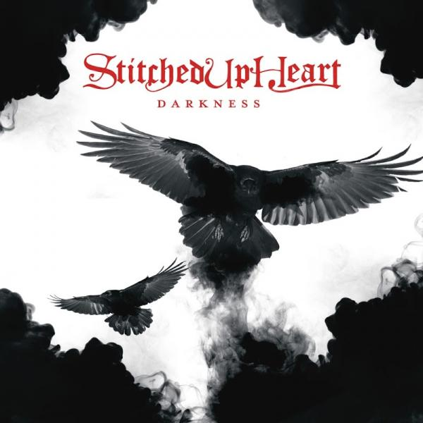 Stitched Up Heart Darkness Single  (2019) Entitled