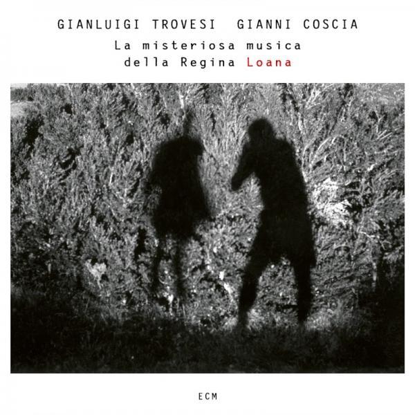 Gianluigi Trovesi La Misteriosa Musica Della Regina Loana  (2019) Enrich