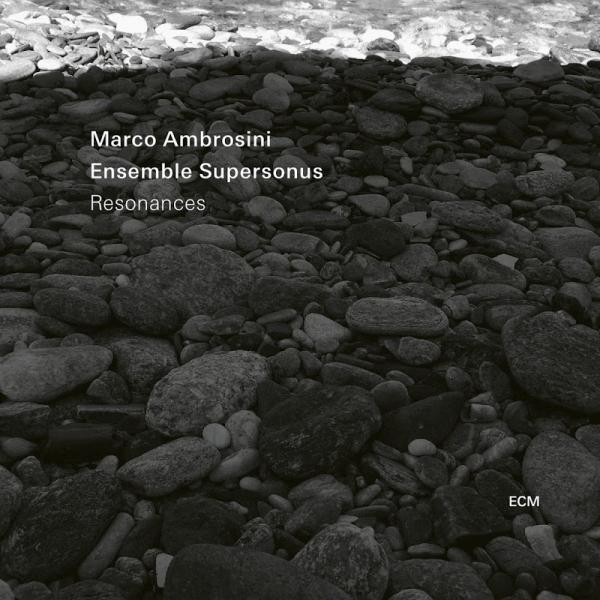 Ensemble Supersonus Resonances  (2019) Enrich
