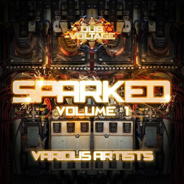 Va Sparked Volume 1 Dubvoltage100  (2019) Enslave