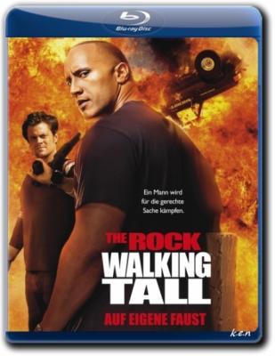 Широко шагая / Walking Tall (2004) BDRip 720p