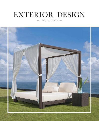 Exterior Design - July (2018)