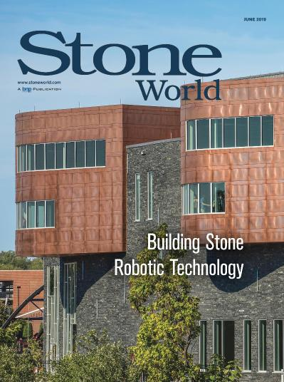 Stone World  June (2019)
