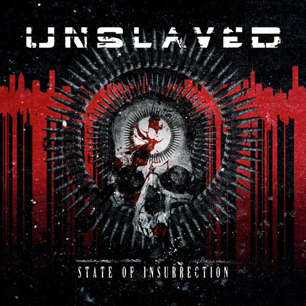 Unslaved State Of Insurrection  (2018) Entitled