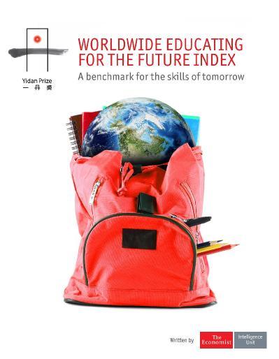 The Economist Intelligence Unit Worldwide Educating For The Future Index (2017)