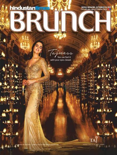 Brunch  September 9 (2017)
