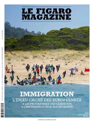 Le Figaro Magazine 24 Mai (2019)