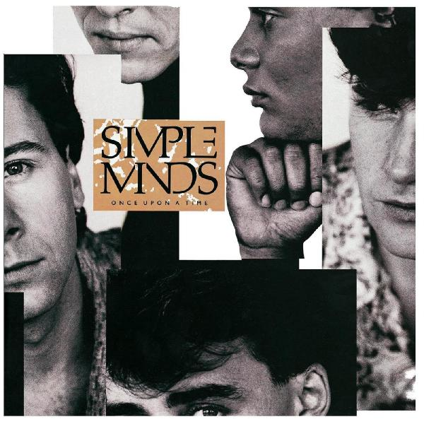 Simple Minds   Once Upon A Time ((1985)) Flac