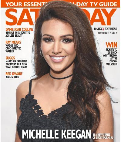 Saturday Magazine  7 October (2017)