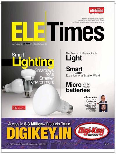 ELE Times   October (2018)