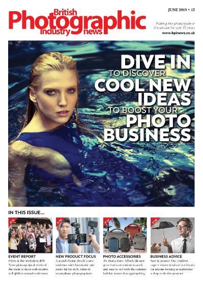 British Photographic Industry News  June (2019)