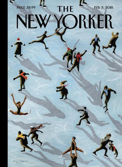 The New Yorker  February 05 (2018)